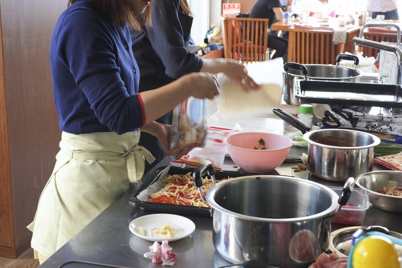 料理初心者が覚えておきたい、料理の基本や始め方を紹介